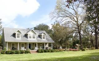Single Family for sale in 6530 70th Street, Trenton, FL, 32693