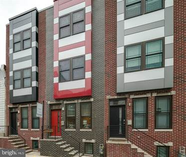 Residential Property for sale in 2823 AGATE STREET, Philadelphia, PA, 19134