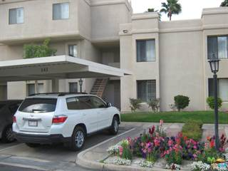 Condo for rent in 35200 CATHEDRAL CANYON Drive R141, Cathedral City, CA, 92234