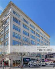 Office Space for rent in Crescent Building - 707 West Main Avenue Suite B1/B6, Spokane, WA, 99201