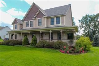 Single Family for sale in 198 AMBER GLEN Drive, Marion, MI, 48843