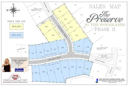 Lots And Land for sale in Lot 129 Bitterroot Drive, Benton, AR, 72019