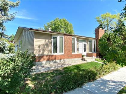 Single Family for sale in 180 Park Grove Drive, Winnipeg, Manitoba, R2J3L8