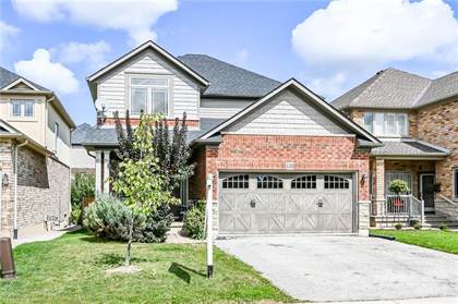 Residential Property for sale in 110 CANDLEWOOD Drive, Hamilton, Ontario