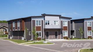 Townhouse for rent in The Groves - 3 bedroom 1.5 bath, Brandon, Manitoba