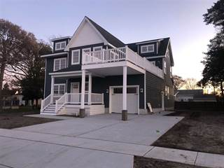 Single Family for sale in 1602 Scott, North Cape May, NJ, 08204