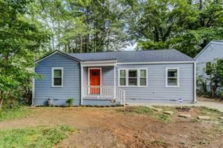 Single Family for sale in 1317 Avon Avenue SW, Atlanta, GA, 30310