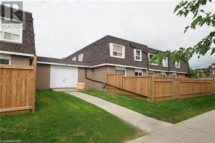Single Family for sale in 766 WALTER Street Unit H, Cambridge, Ontario, N3H4P3