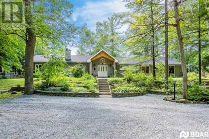 For Sale: 51 Stanley Road, Kawartha Lakes, Ontario - More on POINT2HOMES com