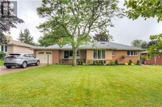 Single Family for sale in 507 MELCREST ROAD, London, Ontario, N6J3T2