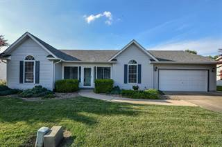 Single Family for sale in 1131 Hackberry Drive, Mascoutah, IL, 62258