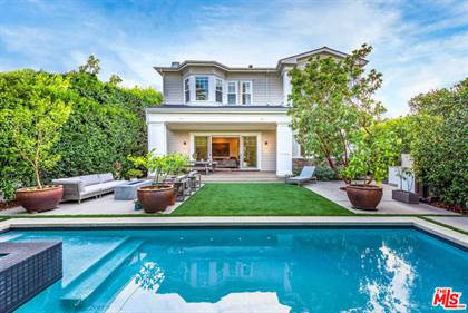 Residential Property for sale in 636 N Stanley Ave, Los Angeles, CA, 90046