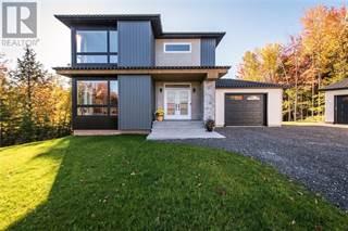 Single Family for sale in 60 Joviale, Irishtown, New Brunswick, E1H0G8
