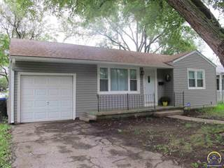 Single Family for sale in 2234 SW Boswell CT, Topeka, KS, 66611