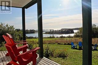 Condo for sale in 117 Mosher Road, Second Peninsula, Nova Scotia, B0J2C0