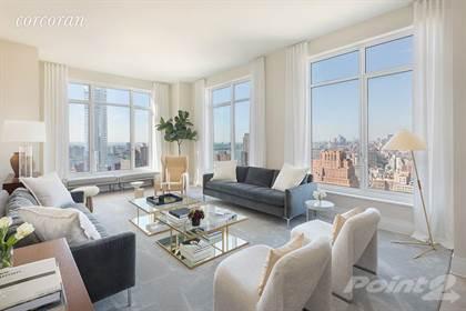 Condo for sale in 30 PARK PLACE, Manhattan, NY, 10279
