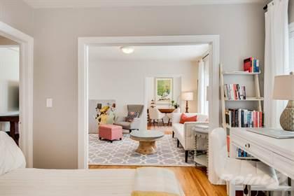 Apartment for rent in 4201 Locust Street, Kansas City, MO, 64110