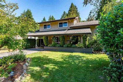 Single Family for sale in 2396 FARRANT CRESCENT, Abbotsford, British Columbia, V2S1V3