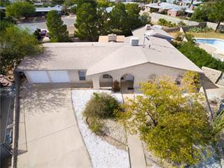 Comm/Ind for sale in 6717 Mariposa Drive, El Paso, TX, 79912