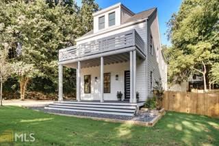 Single Family for sale in 859 Greenfield St, Atlanta, GA, 30315
