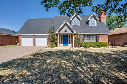 Residential Property for sale in 407 Iola Avenue, Lubbock, TX, 79416