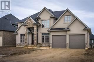 Single Family for sale in 2403 TORREY PINES WAY, London, Ontario, N0M0T6