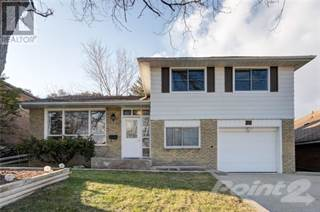 Single Family for sale in 20 Bonnylyn Drive, Kitchener, Ontario