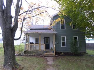 Single Family for sale in 251 Washington Street, Strattanville, PA, 16258