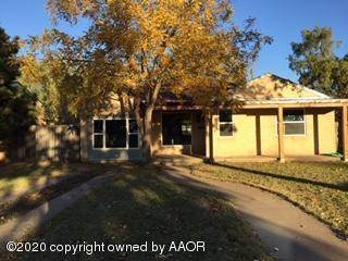 Single Family for sale in 1221 MILAM ST, Amarillo, TX, 79102
