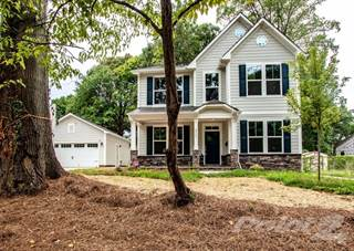 Single Family for sale in 2355 W. Trade Street, Charlotte, NC, 28208
