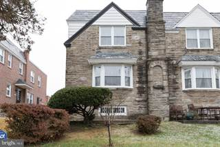 Single Family for sale in 1110 E CLIVEDEN STREET, Philadelphia, PA, 19119