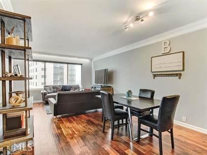 Residential Property for sale in 3481 Lakeside Dr 2104, Atlanta, GA, 30326