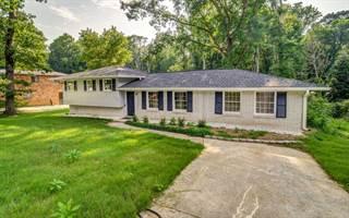Single Family for sale in 4605 KENT RD, Atlanta, GA, 30337