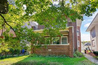 Multi-Family for sale in 5815 West Midway Park, Chicago, IL, 60644
