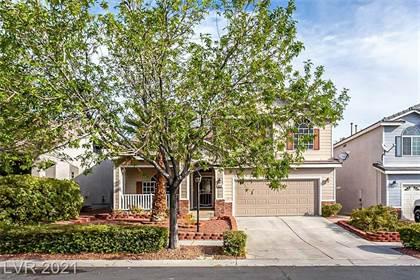 Residential Property for sale in 7912 Meandering Light Avenue, Las Vegas, NV, 89131