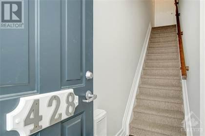 428 HARVEST VALLEY AVENUE,    Orleans,OntarioK4A0V6 - honey homes