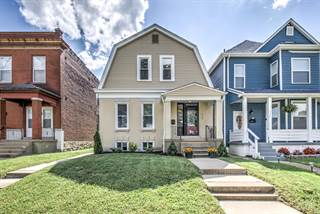 Single Family for sale in 532 Bates, Saint Louis, MO, 63111