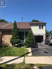 Single Family for rent in 9 MOFFATT CRT, Toronto, Ontario, M9V4E2