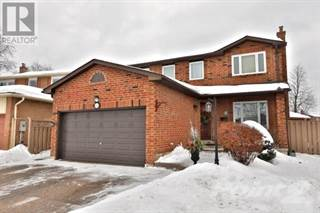 Single Family for sale in 4171 MELIA Drive, Mississauga, Ontario