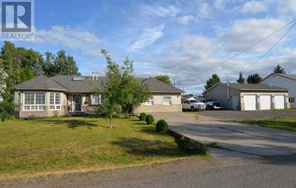 Single Family for sale in 2926 RIVERVIEW DRIVE, Vanderhoof, British Columbia, V0J3A0