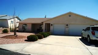 Residential Property for rent in 3390 Yavapai Drive, Lake Havasu City, AZ, 86406