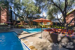 Apartment for rent in Cottonwood at Park Central - B1, Dallas, TX, 75240