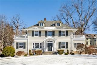 Single Family for sale in 6 New York Avenue, White Plains, NY, 10606