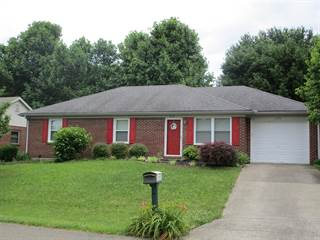 Single Family for sale in 1038  Quarter Mile Way, Frankfort, KY, 40601