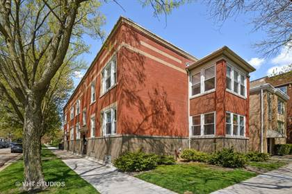 Residential Property for sale in 2204 W. Winona Street 1, Chicago, IL, 60625