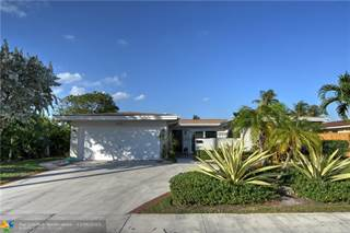 Single Family for sale in 1479 NE 57th Pl, Fort Lauderdale, FL, 33334