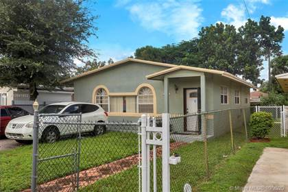 Residential Property for sale in 2981 NW 57th St, Miami, FL, 33142