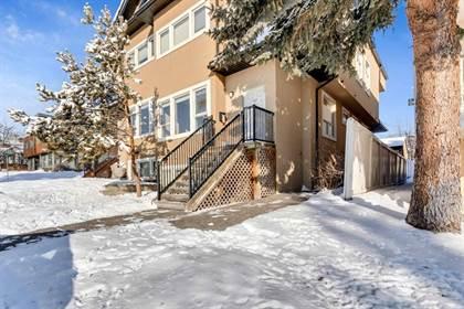 Single Family for sale in 140 29 Avenue NW, Calgary, Alberta, T2M1L8