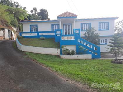 Residential Property for sale in Barrancas, Barranquitas, PR, 00794