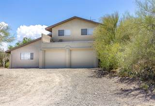 Single Family en venta en 2645 W Wallye Place, Tucson, AZ, 85713